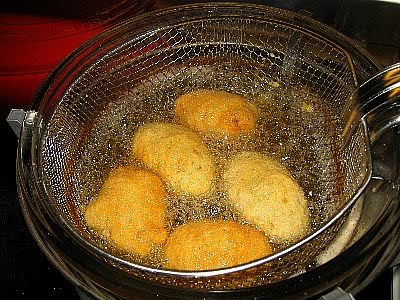 Dry Frying Shallow Frying And Deep Fat Frying Journal
