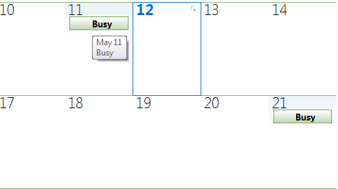 Calendar Sharing Permissions - Outlook Web Access (OWA) Email Help