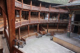 structure of the elizabethan theater mrsdavis