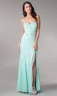 Prettiest Prom Dresses Tms Journal 1314