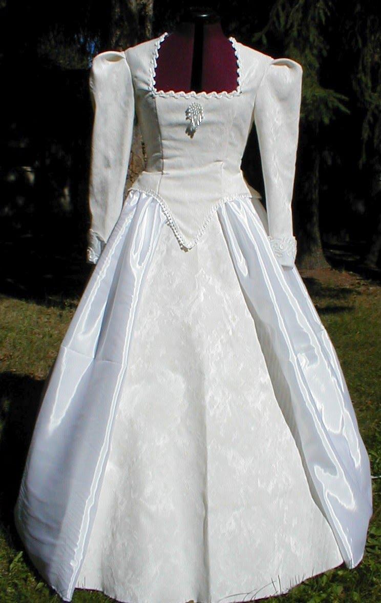 Medieval Wedding Dress Patterns 63 Popular Comments
