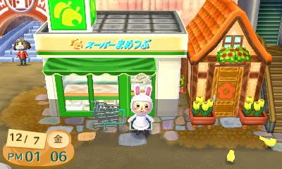 Awe Inspiring Animal Crossing New Leaf Building Guide Tmsjs2 1 Short Hairstyles Gunalazisus