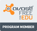 Avast Free For EDU