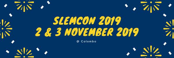 SLEMCON 2019