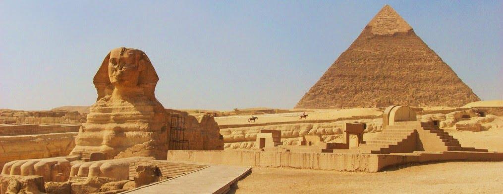 จักรวรรดิอียิปต์หรือราชอาณาจักรใหม่ - History of Egypt