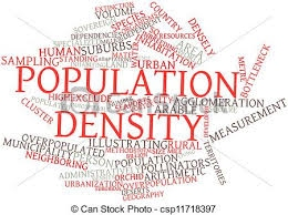 the effects of human population growth on animals Human activity often changes or destroys the habitats that plants and animals need to survive because human populations are growing so fast animals and plants are disappearing 1000 times faster than they have in the past 65 million years.