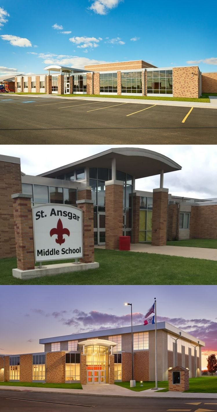 Schools Collage