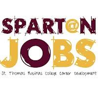 Spartan Jobs logo