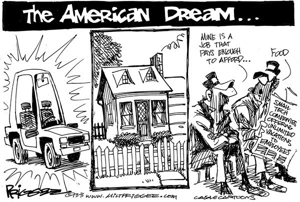 Unit 2: American Dream - alexranierienglish