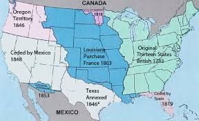 a history of the treaty of guadalupe hidalgo and the outcome of the mexican war The treaty of guadalupe hidalgo ended the mexican-american war in 1848 mexico surrendered hundreds of thousands of square miles of land, which later became all or part of ten states: the.