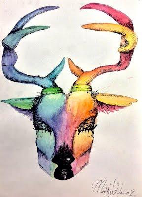 Creative Color Wheels Mcleod S Art