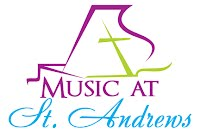 Music At St. Andrews