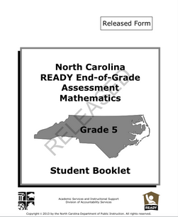 5th grade math final exam pdf
