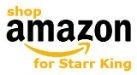 Shop Amazon for Starr King!