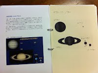 Swellform Universe Series by Masayuki Nakamura m42orion @ zpost.plala.or.jp