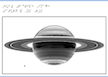 Picture of Tactile Saturn