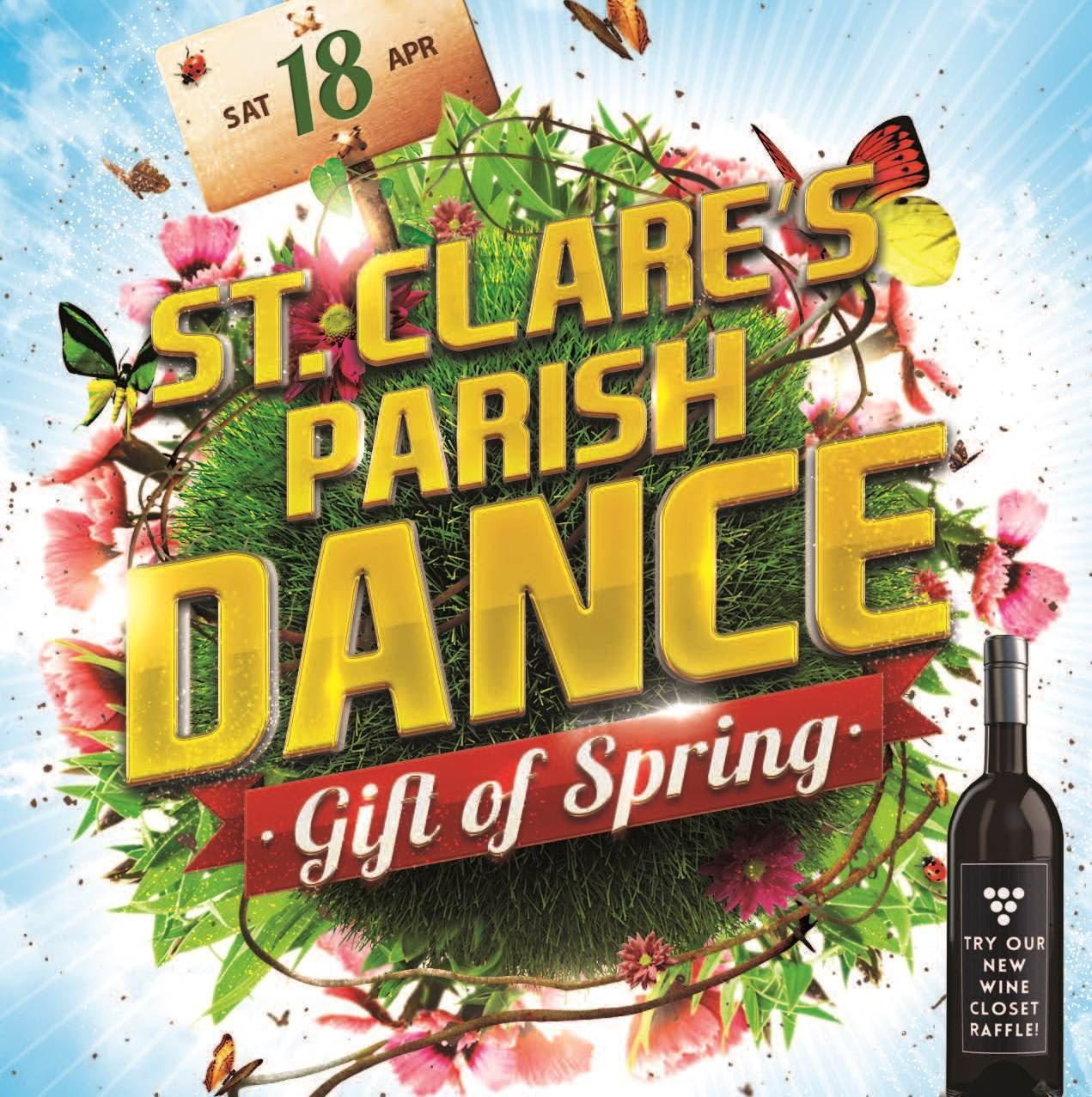 Parish Dance