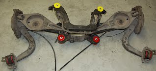 1998 bmw 328i e36 parts replacement