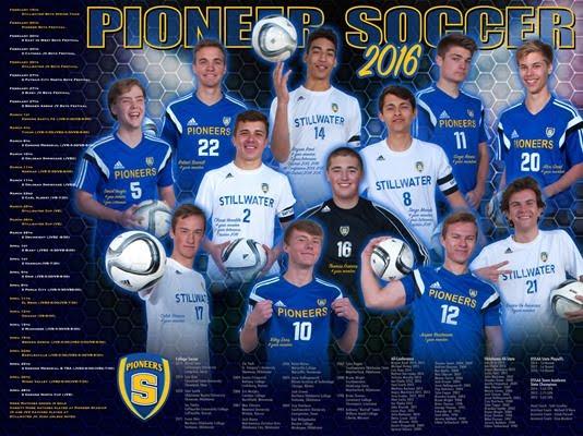 Senior Poster 2016