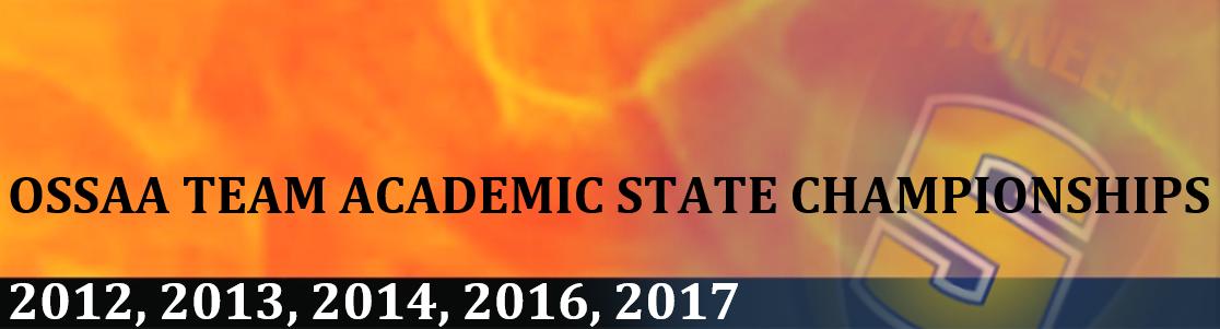 Academic State Championship