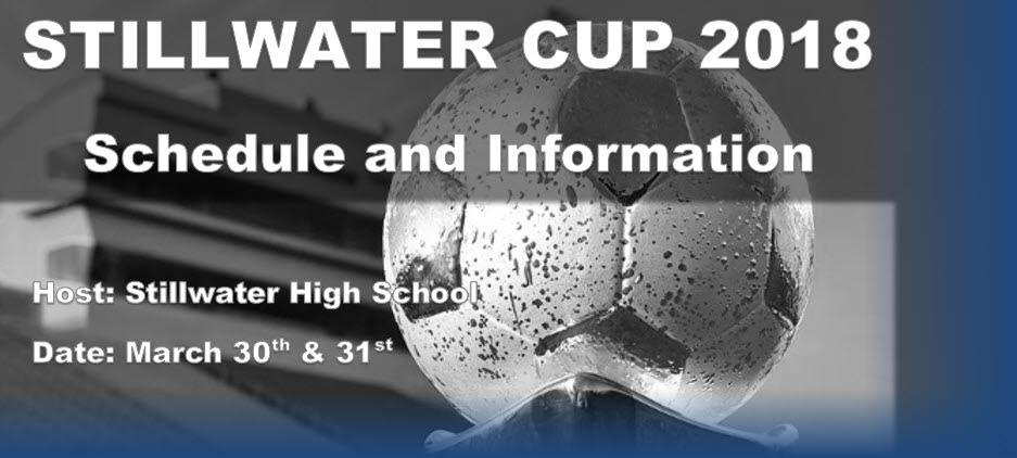 Stillwater Cup 2018 Information