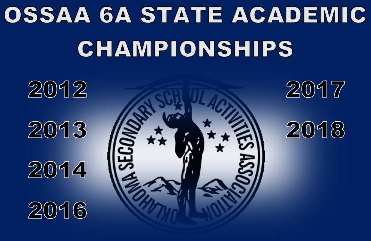 OSSAA 6A State Academic State Championships