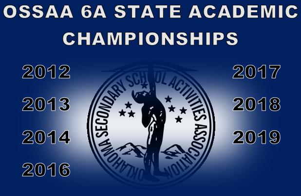 Boys Academic State Championships