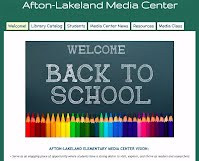 Afton Lakeland Media Center
