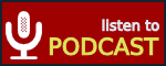 Listen to Podcast by St. Mary of Egypt Orthodox Church