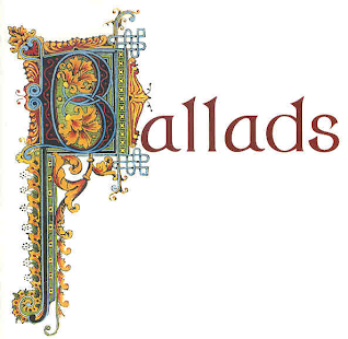 the ballad poetry unit ballads