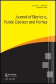 Journal of Election, Public Opinion, and Parties