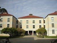 Bldg 1029, Veterans Academy, SF Presidio