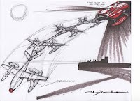 Sketcing plane