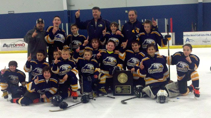 Team Accomplishments - Official Website: St. Peters Spirit ...