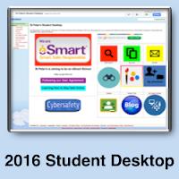 2016 Student Desktop