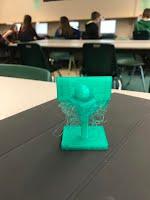 Hoops - 3D printing