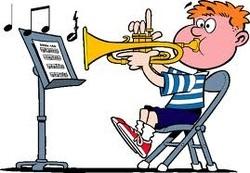 Practice your Instrument