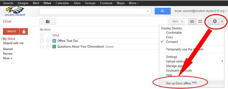 FAQ - Chromebook Intro
