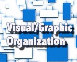 Visual/Graphic Organization