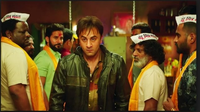 Torrent Sanju 2018 Full Movie Download Hd 720p Hindi Filmywap