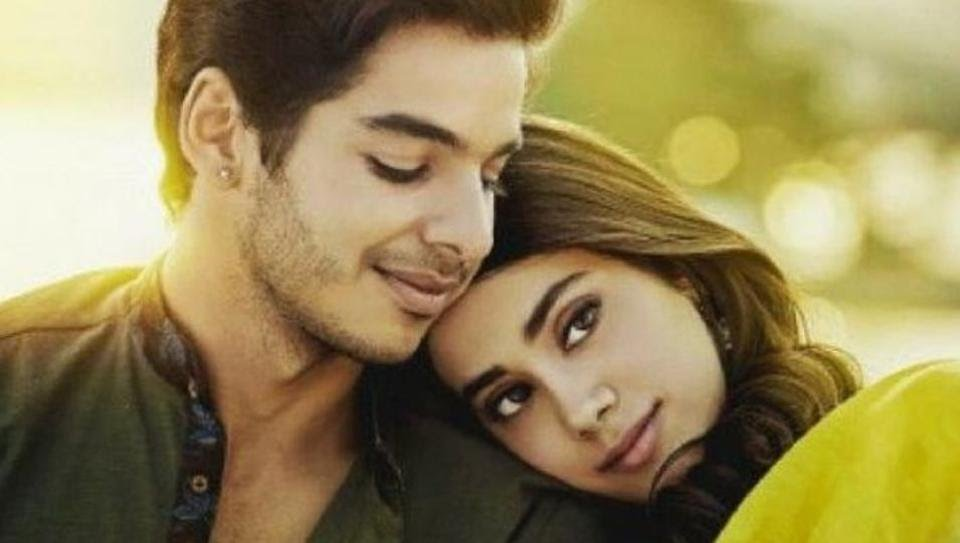 Torrentdownload Dhadak Hindi Full Movie Download Hd 720p 850mb