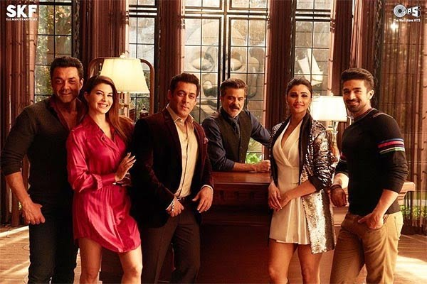 race 3 all new song 2018 download