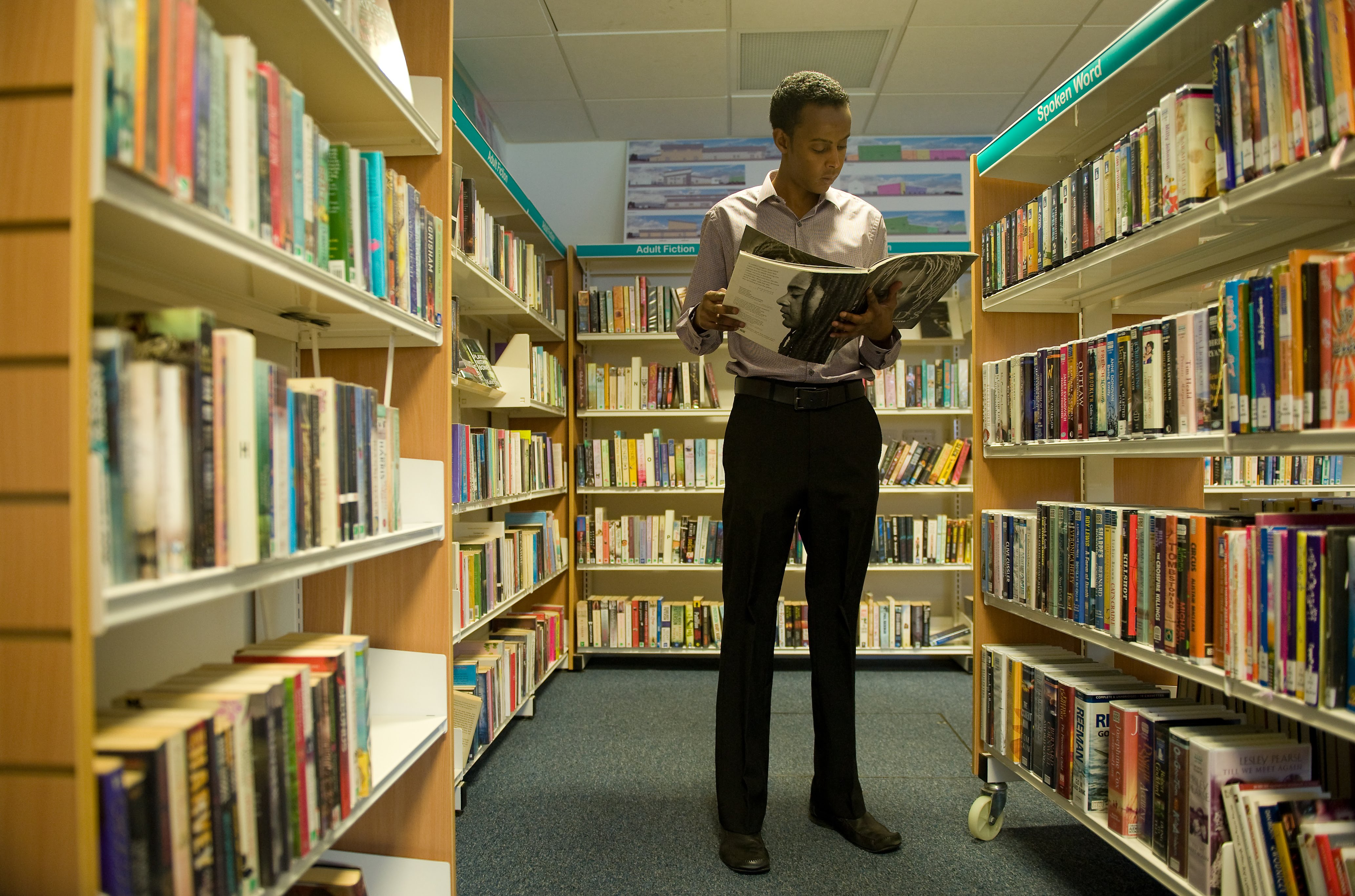 http://libraries.communityknowledgehub.org.uk/content/community-managed-libraries