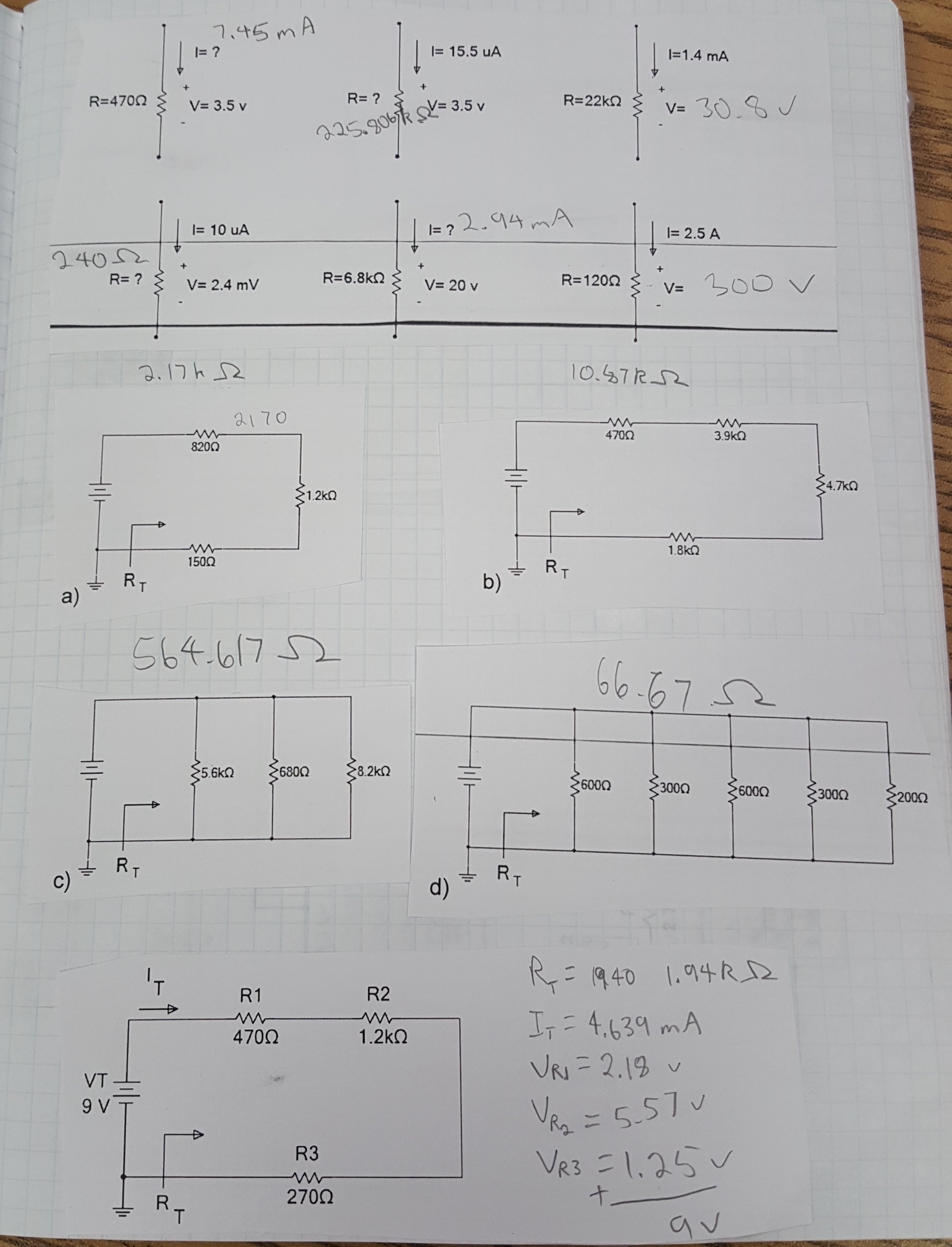 Circuit Theory Breadboarding Eportang Digitalelectroniccircuits1jpg