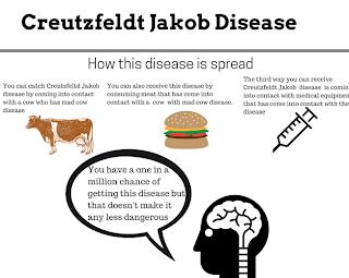 the mysteries surrounding creutzfeldt jakob disease