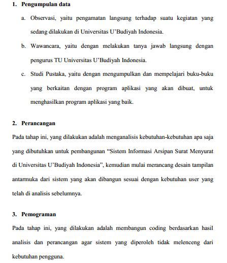 Review 5 Skripsi Siti Maemunah 11 071