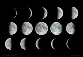 4-The Moon and it's Phases - Science MCDANIEL 7th