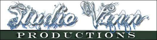 studio vann productions logo