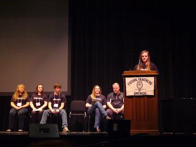 FTA District meeting 2012 - Columbia, MO