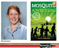 "Maisie Watkinks - ""Mosquito advertising"""